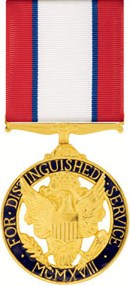 Army Distinguished Service Medal (full)
