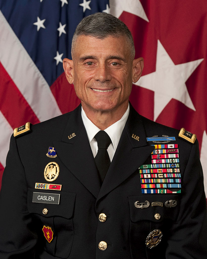 List Of Three Star Generals Of The United States Army From