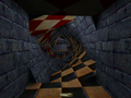 Spiraling room