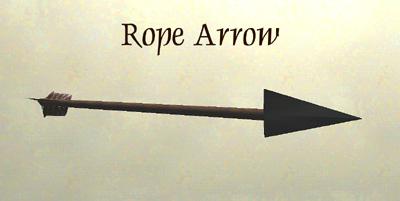 RopeArrow