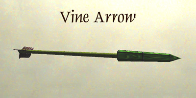 VineArrow