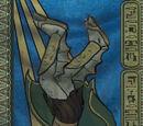 Kurshok Tapestry