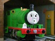 Percy'sTiringDay