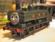RailwaysOfSodorDuck