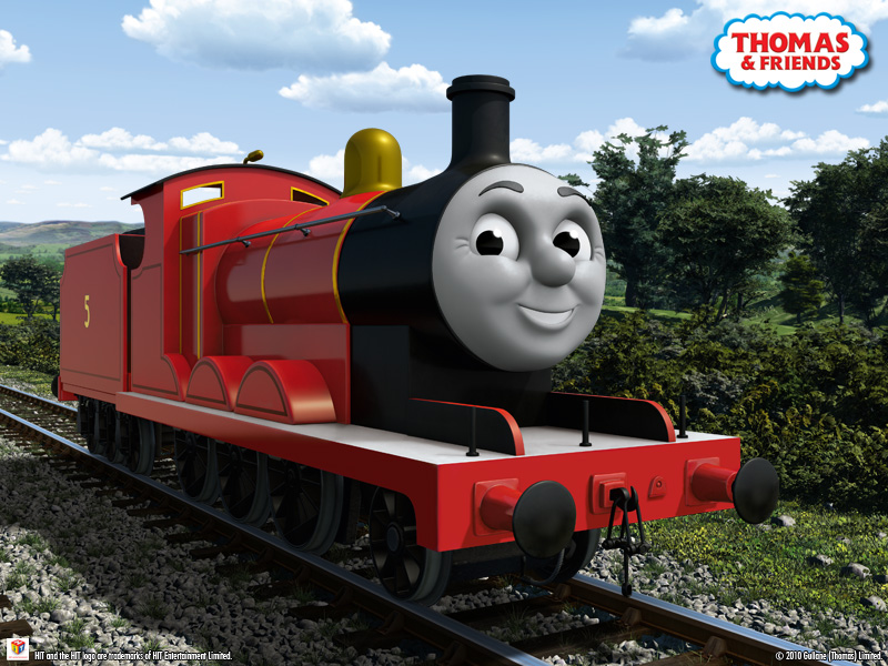 thomas and friends train - photo #18