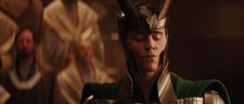 Loki coronation