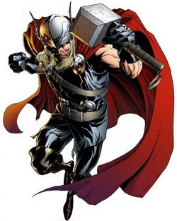 250px-Thor Odinson (Earth-616)