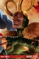 Loki Siege One Shots