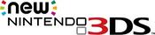 New Nintendo 3DS logo