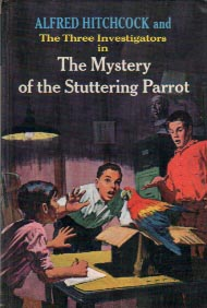 The Mystery of the Stuttering Parrot