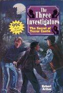 The Secret of Terror Castle 1998-B