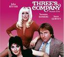 Three's Company TV Season 5