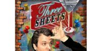 Three Sheets: Seasons 1-3 (DVD)