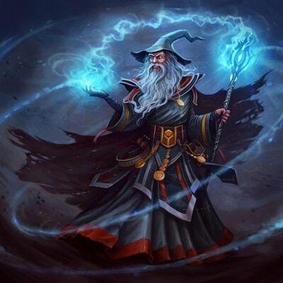 Mage Throne Rush Wiki Fandom Powered By Wikia