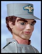Sergeant Reynolds