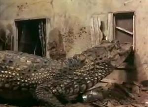 Thunderbirds Attack of the Alligators