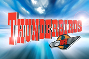 Thunderbird ir logo smaller
