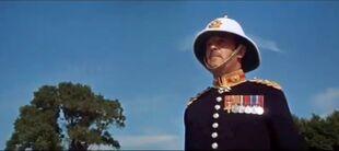 Lieutenant Colonel Vivian Dunn
