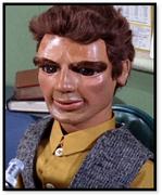 Colonel Benson