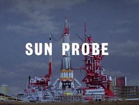 Image Sun Probe