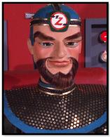 Zombite Controller