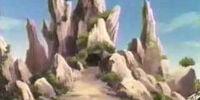 Rocks End