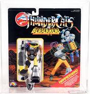 Thundercats cardedafa 15152269