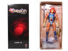 LionO Classic 8 inches SDCC Exclusive
