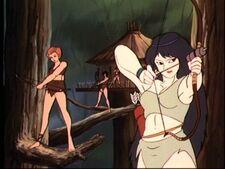 Warriormaidens
