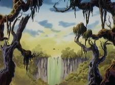 Baleful Swamp 01