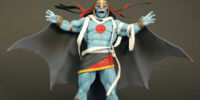 Mumm-Ra the Ever-living Staction figure