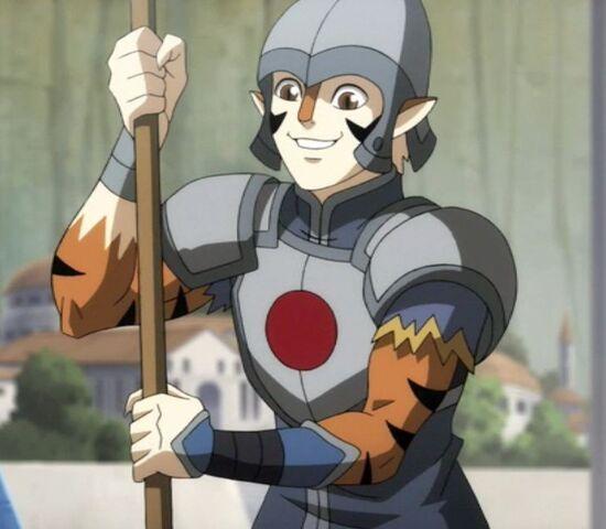 File:Young Guardsman Tygra.JPG