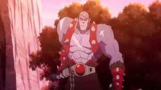 ThunderCats -Old Friends - Clip 2