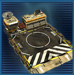 Repair bay icon