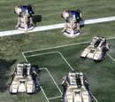 Shockwave EMP Warheads