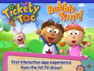 Bubble Time (app) 002