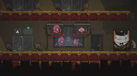 BattleBlock Theater - The