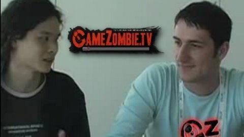 GameZombie.tv presents a conversation with Jonathan Mak.
