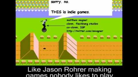 The Notorious P.I.G. This Is Indie Games