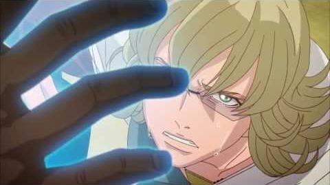 Official TIGER & BUNNY SET 2 English Dub Trailer - DVD and Blu-Ray In Stores 5 14!