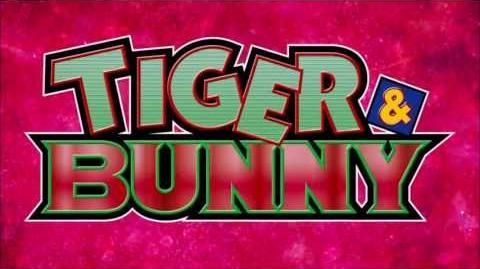 Official TIGER & BUNNY DVD and Blu-Ray Set 1 Official Trailer Available Now