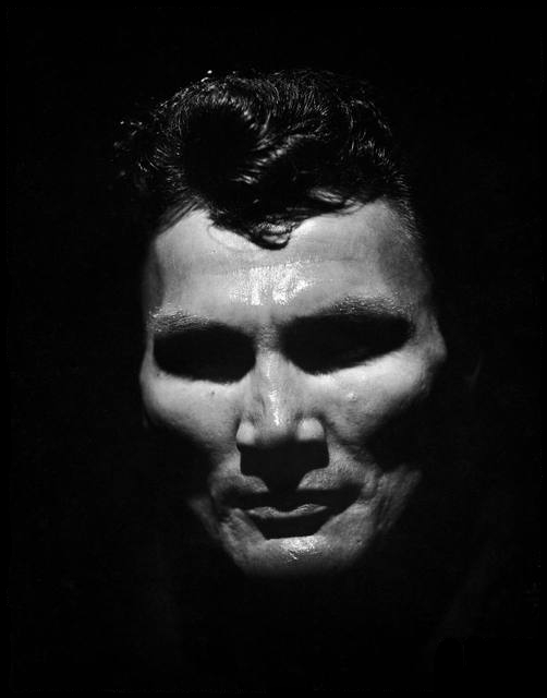 Jack Palance Tim Burton Wiki Fandom Powered By Wikia
