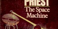 The Space Machine (Novel)