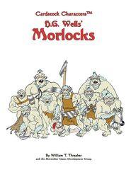 Morlocks Thrasher
