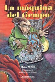 H. g. wells la maquina del tiempo 1 med