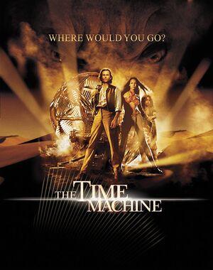 2002 Film Poster