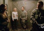 Morlock elevator