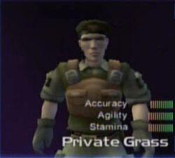 PrivateGrass