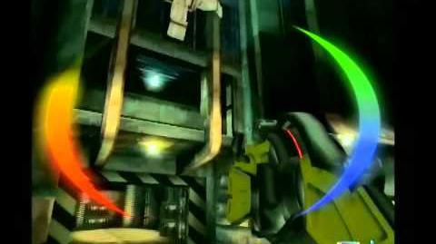 Timesplitters 2 Showcase Robot Factory (Hard)
