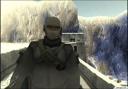 Capt. snow